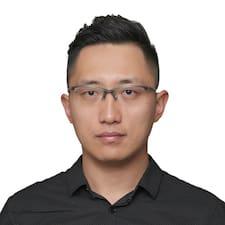 Профиль пользователя Yang