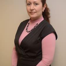 Наталия User Profile