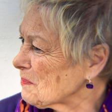 Profilo utente di Maria Luisa