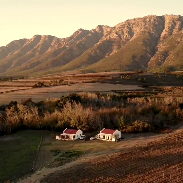 Guidebook for Tulbagh