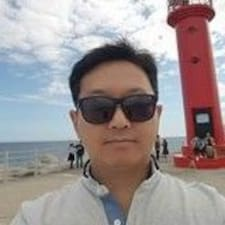 Jong-Hyuk User Profile