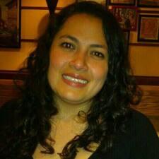 Shirley Milena - Uživatelský profil