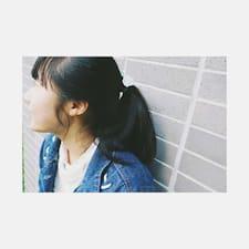 Cuiwen User Profile