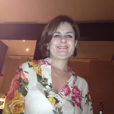 Gebruikersprofiel Patricia Soares