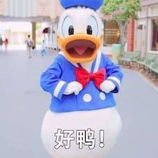 Profilo utente di 樱梅