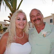 Robert & Denise