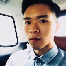 祖江 felhasználói profilja