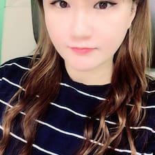 Profil utilisateur de Mikyung