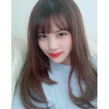 Profil utilisateur de Young Ah