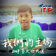 Ching Hao User Profile