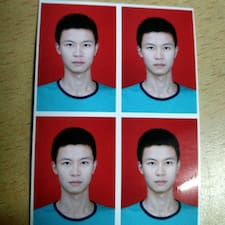 Profil korisnika 青峰