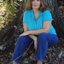 Dr Lisa Brugerprofil