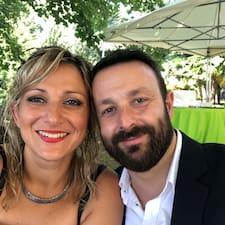 Federica E Marco Brukerprofil
