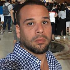 Renanさんのプロフィール