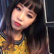 Профиль пользователя Mi Na