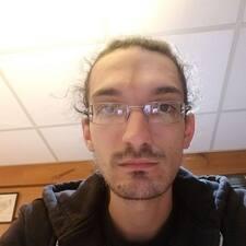 Louis-Patrick felhasználói profilja