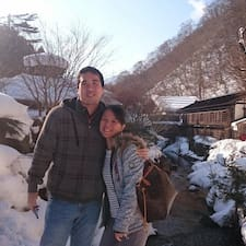 Eric And Kazue User Profile