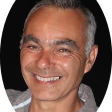 Pascal felhasználói profilja