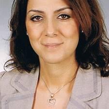 Selin Brugerprofil