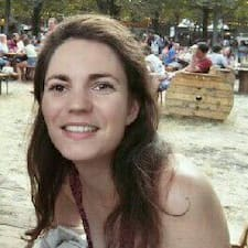 Profil utilisateur de Elodie