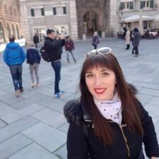Radmila User Profile