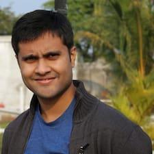 Jayanta User Profile