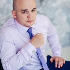 Евгений Сергеевич Brugerprofil
