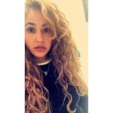 Profil utilisateur de Anahita