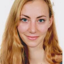 Nutzerprofil von Léona