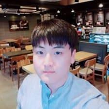 Jun Seok Brugerprofil