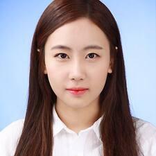 Profil korisnika 가현
