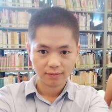 Profil utilisateur de 春琪