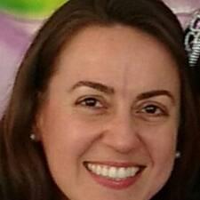 Profil korisnika Monie Branco