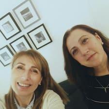 Roberta&Rossella User Profile