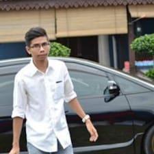 Profilo utente di Mohd Shahreeza