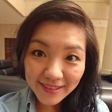Profil utilisateur de 芳瑜