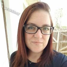 Jenn felhasználói profilja