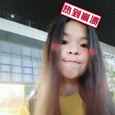 Profil Pengguna 肖娜