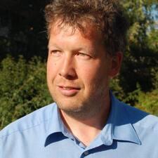 Wolfgang Brukerprofil