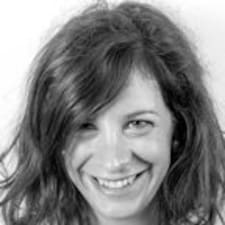 Marie Adeline User Profile