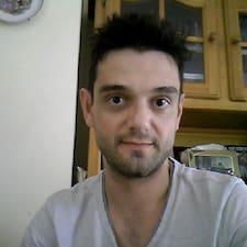 Jaume User Profile