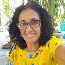 Vera Lúcia - Uživatelský profil