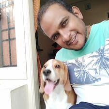 Thulasi User Profile