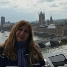 Carla Karina felhasználói profilja