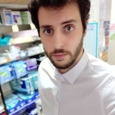 Lorenzo - Uživatelský profil