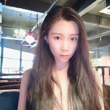 Yaoyao felhasználói profilja