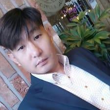 지훈 - Uživatelský profil