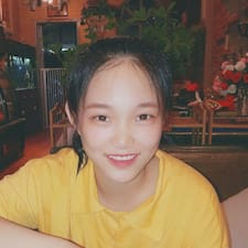 Profil utilisateur de 李露露