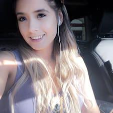 Profil utilisateur de Griselda