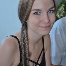 Angelika Brukerprofil